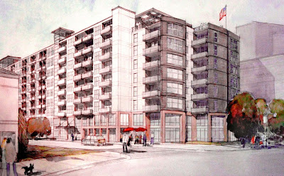 BuckheadViewAtlantic Realty Partners to build highrise luxury apartment project on Dantes Down