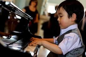 DẠY PIANO, ORGAN, GUITAR HỒ CHÍ MINH