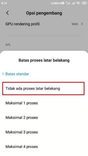Cara Mempercepat Kinerja HP Xiaomi