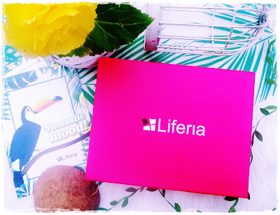 Liferia, Fantastic Mood! Maj 2016