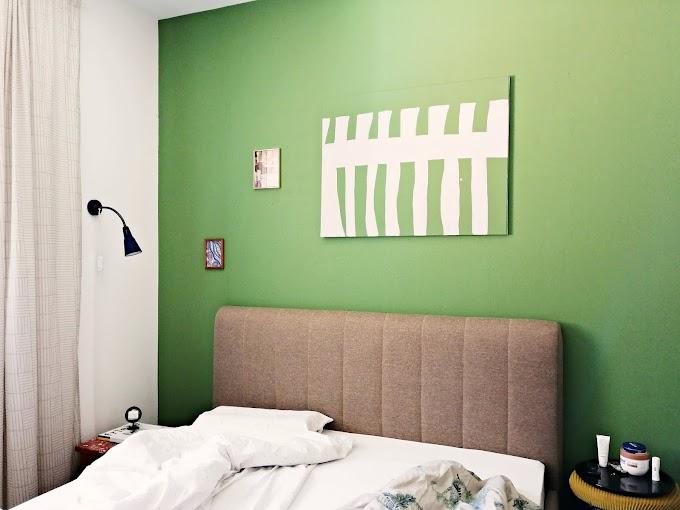 Na jakim etapie jest teraz Twoja relacja z mieszkaniem? Oraz jak ją naprawić.