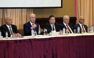 Comienza en El Cairo el diálogo entre Al Fatah y Hamás