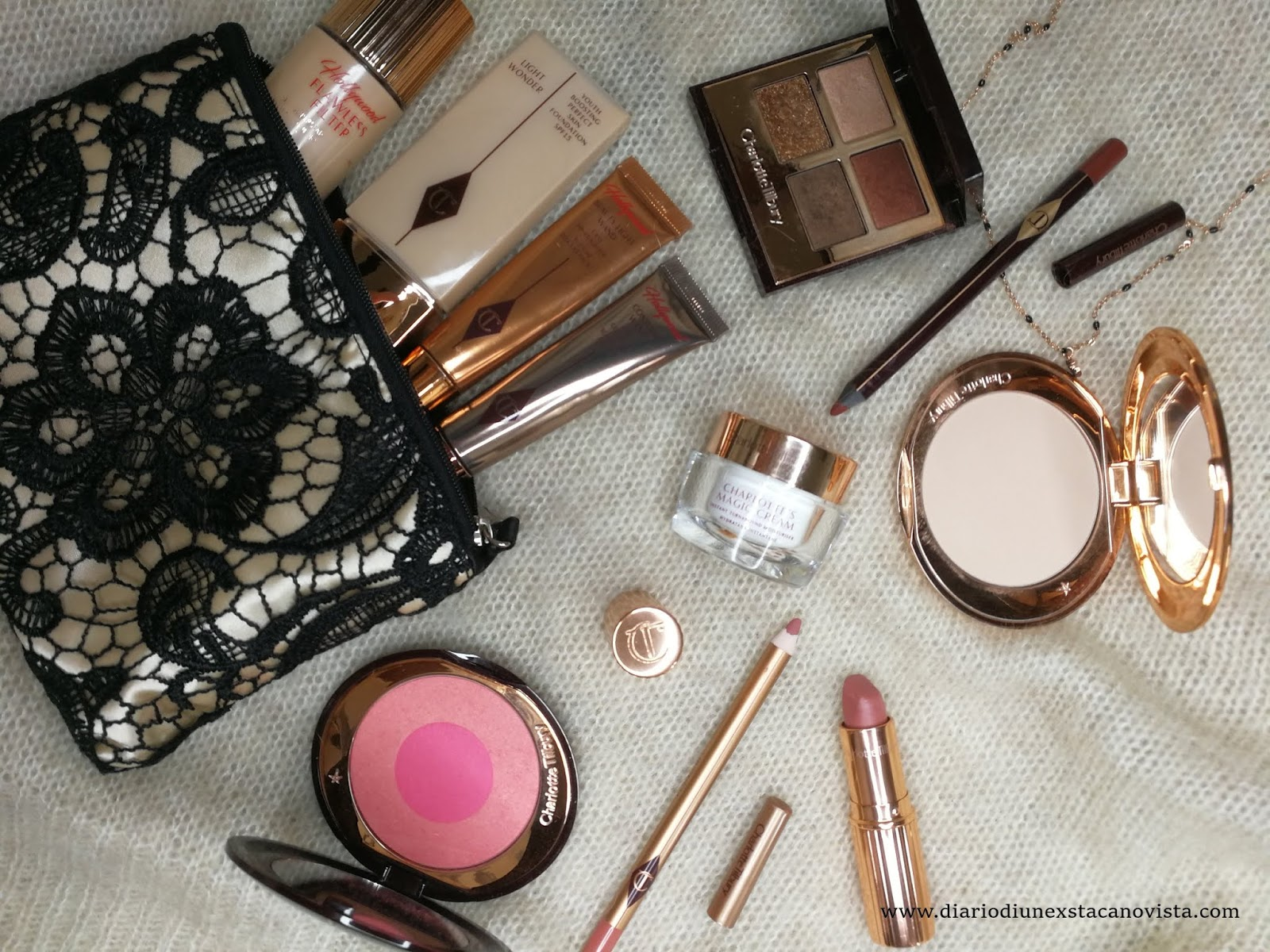 BELLEZZA | Charlotte Tilbury Brand Review