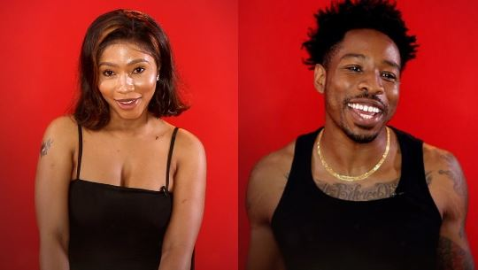 BBNaija 2019: Mercy Speaks On Relationship With Ike