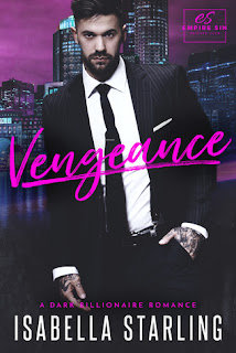 Vengeance by Isabella Starling
