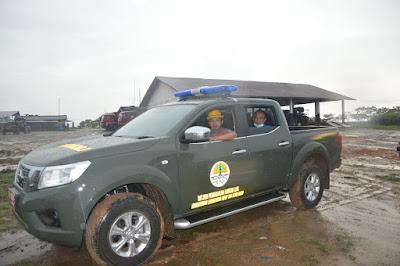 Patroli Penegakan Hukum Lingkungan Hidup