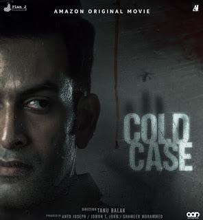Cold Case 2021