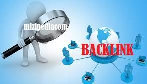 Cara Mudah Mengetahui Jumlah Backlink Pada Website/ Blogger