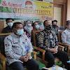 Wako Ahmadi Ikuti Peringatan Harganas Serta Launching Vaksinasi Covid-19 Bagi Ibu Hamil, Menyusui dan Anak Usia 12-18 Tahun
