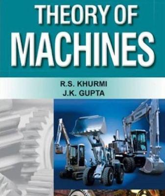 Theory of Machines_R.S.Khurmi