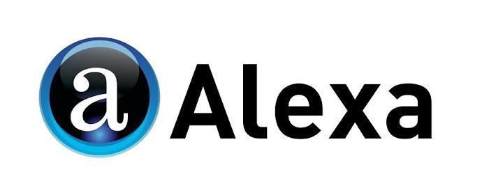 Alexa Sıralama Düşürme