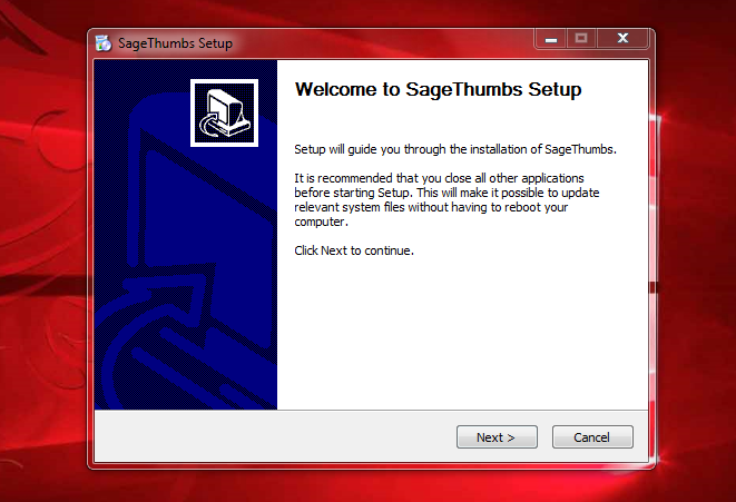 Tutorial Cara Menampilkan Preview Tumbnail Explorer File PSD Photoshop