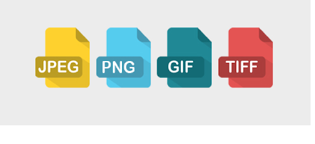 What Is The Difference Between PNG, GIF And JPEG