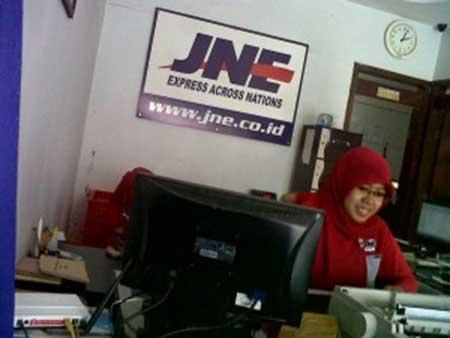 Alamat & Nomor Telepon Kantor Cabang JNE Purworejo