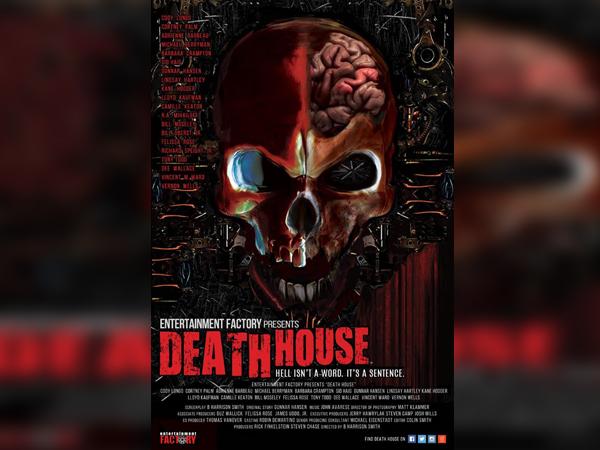 Sinopsis, detail dan nonton trailer Film Death House (2017)