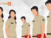 Bocoran !! Info Penerimaan Pegawai Pemerintah Non PNS Tahap I 2019