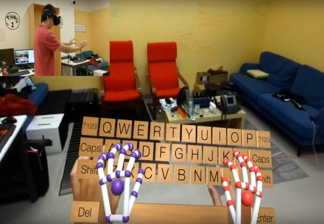 Amazing Augmented Reality & Virtual Reality Projects By Stanford Students