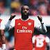 The Premier League has not yet seen the best of me - Alexandre Lacazette claims