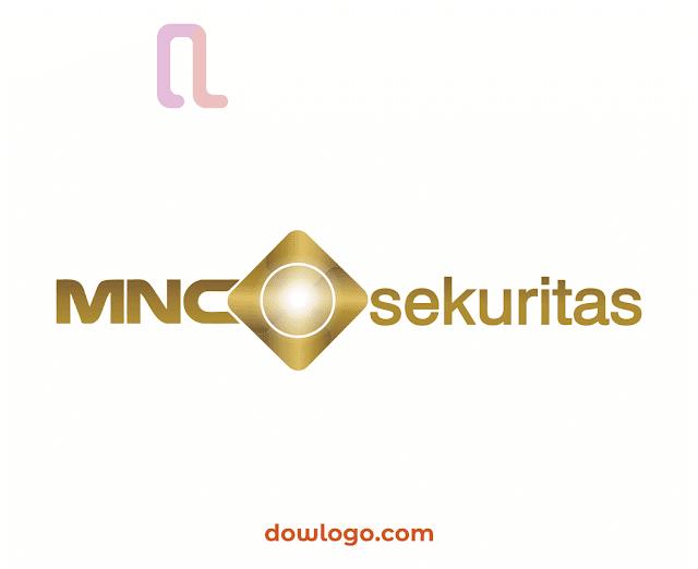 Logo MNC Sekuritas Vector Format CDR, PNG