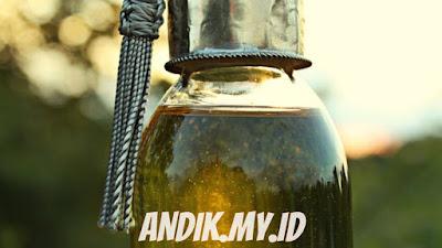 minyak argan, argan oil, kecantikan,