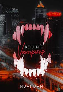 Beijing Vampires (Author Interview)