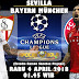 Agen Bola Terpercaya - Prediksi Sevilla vs Bayern Munchen 4 April 2018