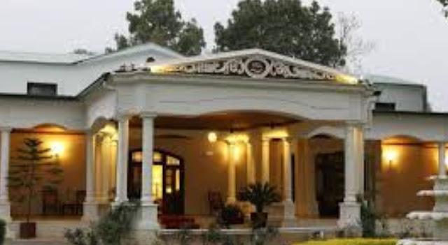 hotels in mardan