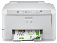 Work Driver Download Epson WorkForce Pro WF-5190DW