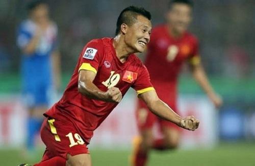 Thành Lương được đề cử giải Quả bóng vàng Việt Nam