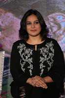 Cute Poja Gandhi in black dress at Dandupalyam 2 Movie press meet  ~  Exclusive 46.JPG