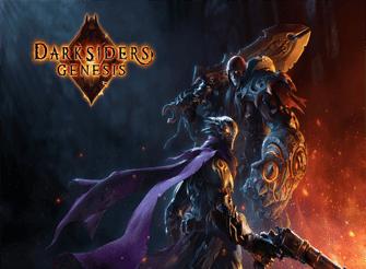 Darksiders Genesis [Full] [Español] [MEGA]