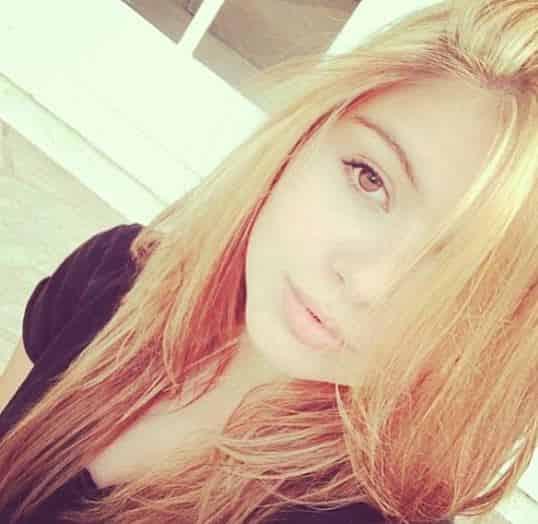 its me Gina