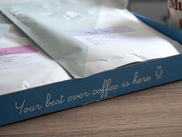 Blue Coffee Box | Subscription Review