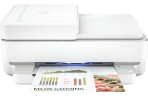 Hp Envy Pro 6400 Printer Driver Download