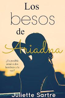 Los Besos De Ariadna, de Julliette Sartre