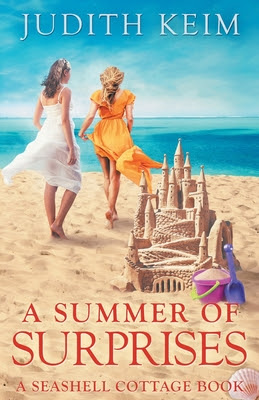 A Summer of Surprises cover