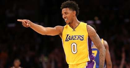 Image for Nick Young provides a perfect response when asked who the best Warriors shooter is | Hotsportnews | Latest breaking sports football transfer gossip news center