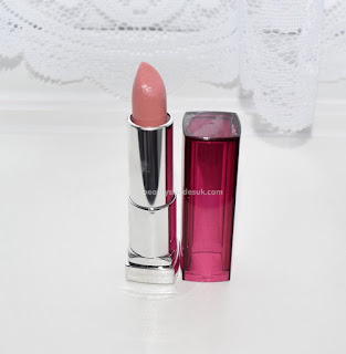 Maybelline Sweet Pink