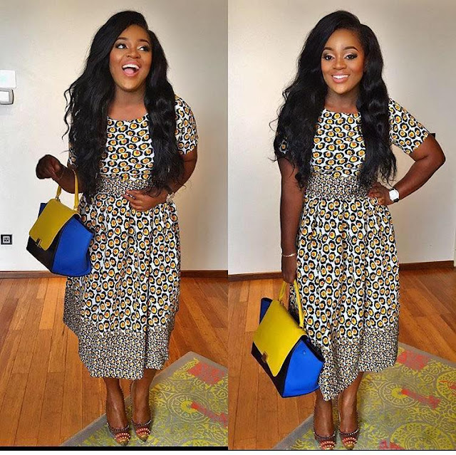 Jackie Appiah leaves a good legacy