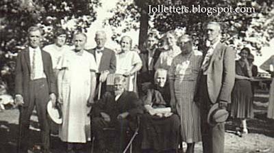 Jollett Reunion 1934 at the latest https://jollettetc.blogspot.com
