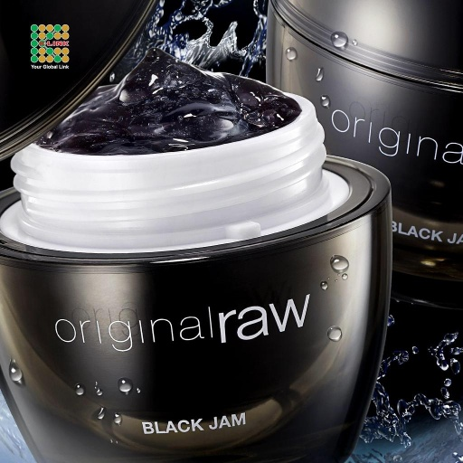 black jam original raw