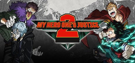 My Hero Ones Justice 2-CODEX