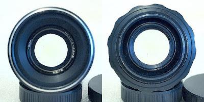 Helios 44-2 58mm 1:2 (M42 mount) #488