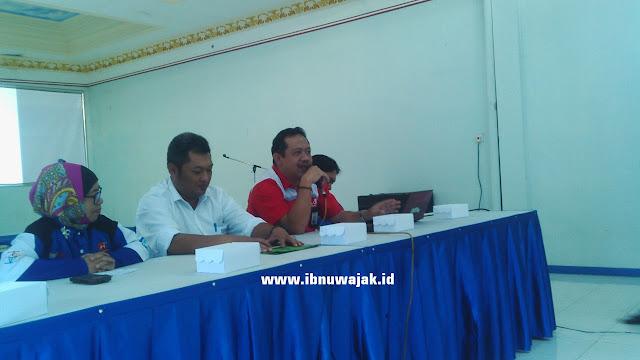 Relawan TIK Tulungagung pimpina telkom