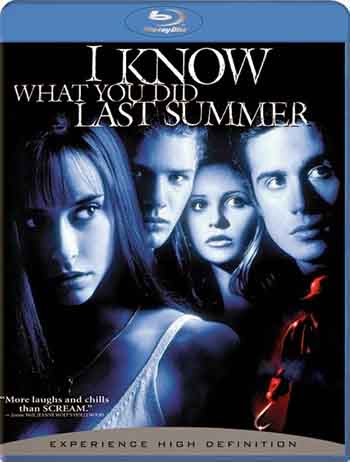 I Know What You Did Last Summer 1997 480p 300MB BRRip Dual Audio