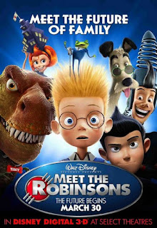Sa-i cunoastem pe Robinsoni Meet the Robinsons Desene Animate Online Dublate si Subtitrate in Limba Romana HD Disney