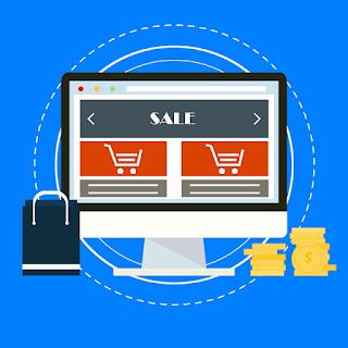 daftar kekurangan dan kelebihan toko online blogspot