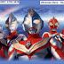 Jual Kaset Film Ultraman Dyna