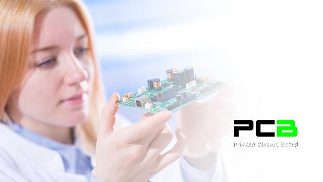 Full form of PCB board