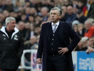 Carlo Ancelotti makes Richarlison admission as Marco Silva's big Everton dilemma remains